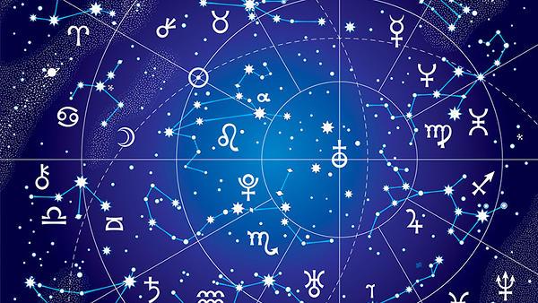 13 знаков зодиака по месяцам.