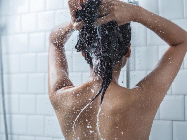 Домашние шампуни для красивых волос